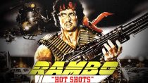 Theo Gót Rambo 4: Hot Shots! Part Deux (1993)